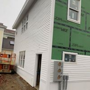 siding replacement auburn me